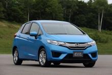 Honda Jazz\Fit