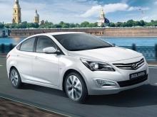 Автомобильные новости Воронежа: Hyundai обнародовал официальные данные о выходе нового «Соляриса»