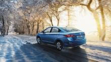 Автомобильные новости Воронежа, Автомобильные новости Черноземья, carzclub, Hyundai Solaris 2017,  Hyundai