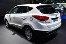 Hyundai Tucson, new Hyundai Tucson, Hyundai Tucson 2015