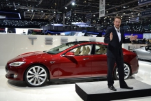 Автомобильные новости Воронежа, Тесла, Tesla, илон маск, модели тесла