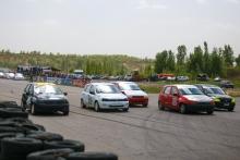 Автомобильные новости Воронежа, автокросс, Белый колодец, ралли, ралли-кросс в БК