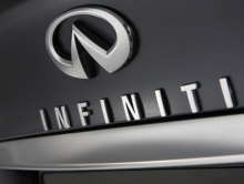 Отзыв Infiniti
