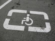Автомобильные новости Воронежа, инвалид за рулем, инвалид, знак инвалид, парковка для инвалидов