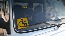 Автомобильные новости Воронежа, инвалид за рулем, инвалид, знак инвалид, ПДД, Правила Дорожного Движения