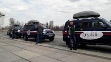 Автомобильные новости Воронежа, Автомобильные новости Черноземья, carzclub, автомобили, УАЗ, UAZ