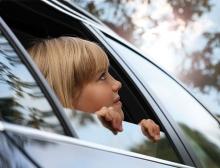 автомобильные новости, дети в автомобиле, как перевозить детей в автомобиле, детское кресло в автомобиль