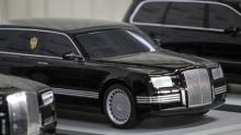 Лимузин для президента соберут на мощностях Ульяновского завода
