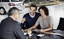 Рекордные продажи автомобилей