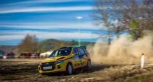 LADA Sport Rosneft Rally, Автомобильные новости Воронежа, Лада Спорт, Воронов, LADA Sport