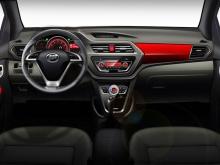 автомобильные новости, Lifan x50, купить лифан, новый лифан, авто-сити, лифан в воронеже