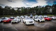 Автомобильные новости Воронежа, роскошные авто, luxury cars