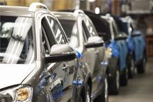 Автомобильные новости Воронежа, автомобильный рынок, динамика рынка автомобилей, кризис на автомобильном рынке, статистика автомобильного рынка Росиии