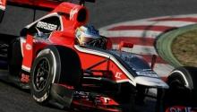 Marussia придется искать новую тренировочную базу