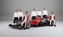 Marussia пытается вернуться в Формулу-1