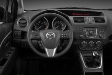 Автомобильные новости Воронежа, Mazda5, MPV, SUV, CUV, Skyactive, Мазда, минивен