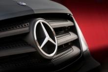 Автомобильные новости Воронежа, Mercedes-Benz, Mercedes, A-Klasse, B-Rlasse, GLA, BlueEFFICIENCY