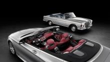 Автомобильные новости Воронежа, Mercedes-Benz S-Classe Coupe, Cabrio