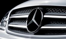 Автомобильные новости Воронежа, мерседес, Mercedes, mercedes-benz, GLK, C-class, GLC