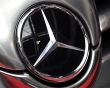 Mercedes отзывает автомобили