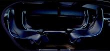 Беспилотник от Mercedes