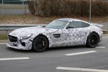 Mercedes-AMG GT3, автомобильные новости, тизер