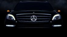 Новинки от Mercedes