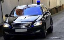 Автомобильные новости Воронежа, служебные авто, медведев, запрет на покупку дорогих авто