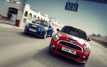 Mini Coupe и Roadster снимут с производства