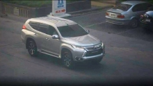 Автомобильные новости Воронежа, шпионские фото, новый Pajero Sport