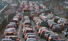 автомобильные новости, мкад, пробки на мкад, расширение мкад