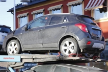 Opel Mokka, новый Opel Mokka.