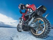 Автомобильные новости Воронежа, мотоцикл зимой, депутаты Госдумы, законопроекты
