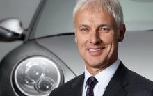Автомобильные новости Воронежа, carzclub, фольксваген, Volkswagen, стратегия, электромобили, VW