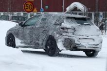Renault Megane четвертого поколения, новый меган