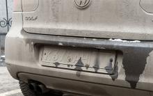 Автомобильные новости Воронежа, Автомобильные новости Черноземья, carzclub, автомобили, нечитаемые номера, скрытые номера