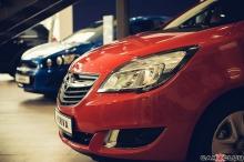 автомобильные новости, Opel, chevrolet, РоАД