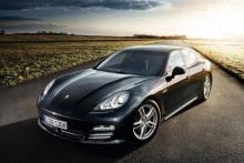 100 миллионов рублей за уничтоженный огнем Porsche Panamera