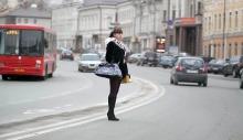 пешеходы, штрафовать пешеходов