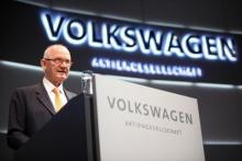 автомобильные новости, Фердинанд Пих, уход Фердинанда Пиха с поста главы Фольксваген