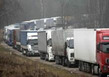 Автомобильные новости Воронежа, система платон, дальнобойщики, оплата за проезд