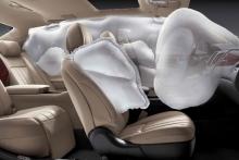 Подушки безопасности Takata стали причиной очередной волны отзывов автомобилей