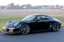 Автомобильные новости Воронежа, Porsche 911 R, порше