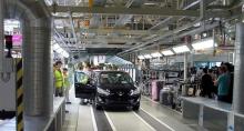 автомобильные новости, Volkswagen, Peugeot, Калуга