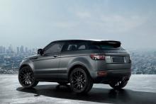 автомобильные новости, Range Rover Sport, Evoque, Land rover