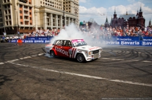 Moscow City Racing 2014.