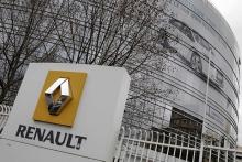 Автомобильные новости, Renault, рено