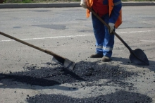 Автомобильные новости Воронежа, дороги в России, стоимость дорог в России, стройка дорог, ремонтные работы, дорожные работы