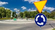 Автомобильные новости Воронежа, Автомобильные новости Черноземья, carzclub, автомобили, круговое движение, ПДД