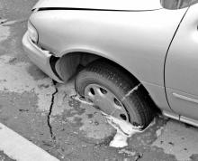 автомобильные новости, плохие дороги, дороги в россии, где самые плохие дороги